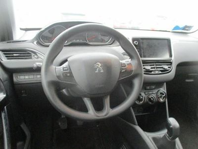 usata Peugeot 208 Mix 1.4 HDi 68cv FAP 5 PORTE
