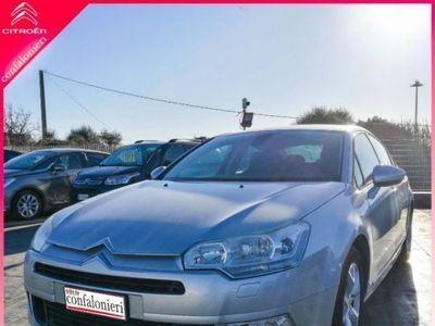 usata Citroën C5 2.0 HDi 138 aut. Dynamique rif. 10979869