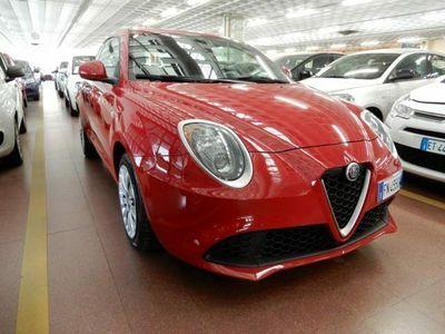 usata Alfa Romeo MiTo ALFA ROMEO MiTo