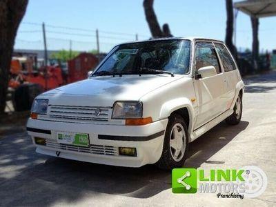 usata Renault R5 -- GT Turbo *ANNO 1990*