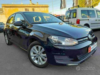 usata VW Golf 1.4 TGI 5p. Comfortline BlueMotion