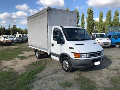usata Iveco Daily DAILY 35C1335C13