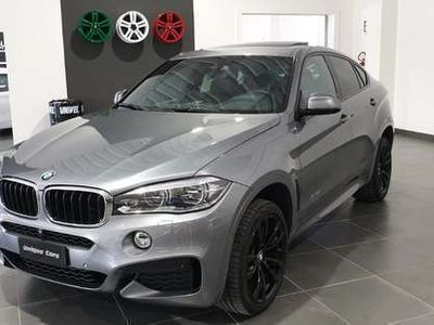 usata BMW X6 M xDrive30d 258CV Msport BANG&OLUFSEN TETTO