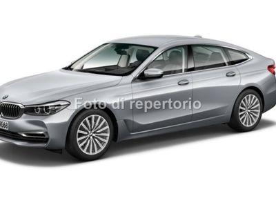 gebraucht BMW 630 SERIE 6 GRAN TURISMO D XD GRAN TURISMO 183KW LUXURY
