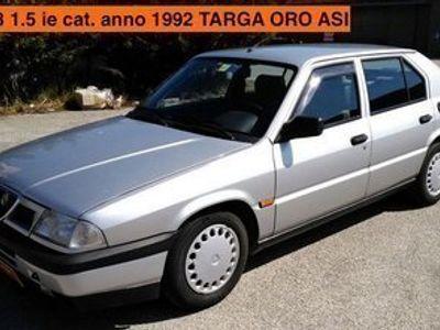 gebraucht Alfa Romeo 33 1.5 IE cat anno 1992 ASI TARGA ORO