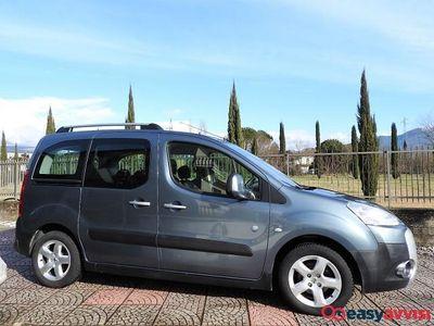 usado Peugeot Partner 1.6 HDi 112CV FAP Outdoor