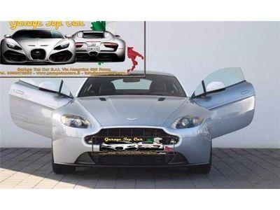 usata Aston Martin V8 Virage - V8 - VantageN430 Sport Shift / 700 Wat Usato