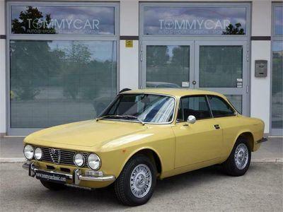 usata Alfa Romeo 2000 GT Veloce 1972 Condizioni TOP !