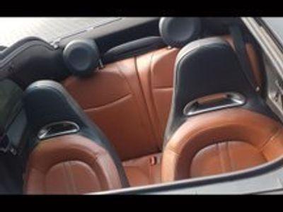 usata Fiat 500 Abarth cabrio