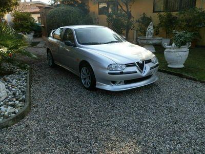 usata Alfa Romeo 156 2,0 ts
