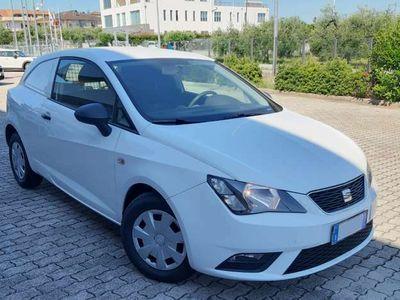 usata Seat Ibiza Van AUTOCARRO 2 POSTI 1.4 TDI 75 CV