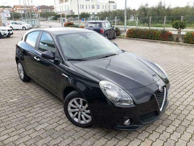 usata Alfa Romeo Giulietta 1.6 JTDm 120 CV Business