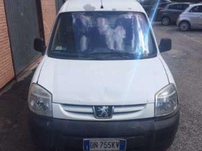 usata Peugeot Partner 170C 1.6 16V HDi/90CV cat Furgone