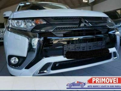 usata Mitsubishi Outlander P-HEV 1ª serie