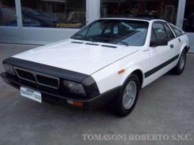 used Lancia Beta montecarlo 2.0 targa benzina