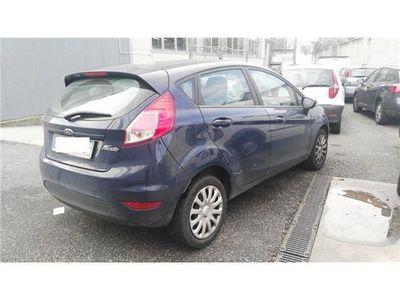 usata Ford Fiesta 1.4 5 porte Bz.- GPL ** IN ARRIVO **