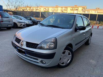 gebraucht Renault Clio 1.5 Diesel anno 2004
