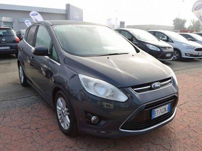 used Ford C-MAX 2.0 TDCi 115CV Powershift Titanium