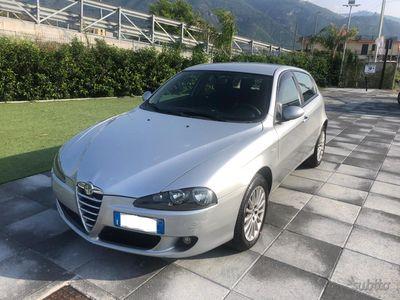 usata Alfa Romeo 147 1.9jtd 120cv 5porte progres 2006