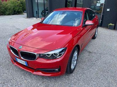 usata BMW 318 Gran Turismo Serie 3 G.T. Business Advantage