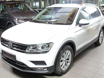 usata VW Tiguan 1.5 Tsi Act Opf Comfortline, Ahk, Easyopen, Led, Kamera, Navi