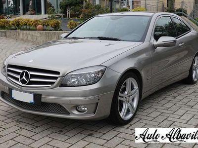 usata Mercedes CLC230 Sport AUTOMATICO