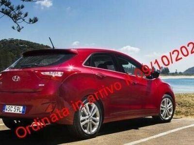 usata Hyundai i30 Wagon 1.4 MPI Advanced