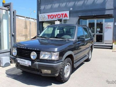 usata Land Rover Range Rover 2.5 turbodiesel 5 port...