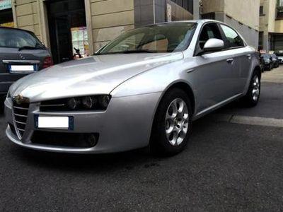 usata Alfa Romeo 159 1.9 JTDm 16V TI