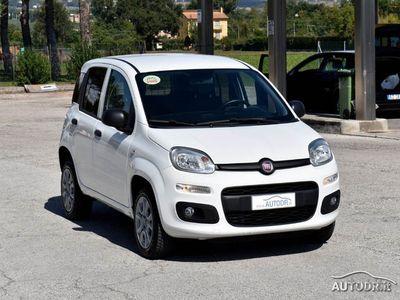 usata Fiat Panda VAN 0.9 NATURAL POWER METANO 2posti K