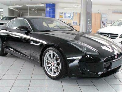 usata Jaguar F-Type 2.0 300CV aut. Coupé