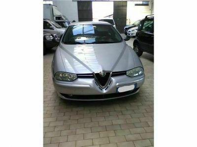 usata Alfa Romeo 156 1ª serie 1.8i 16V Twin Spark cat Sportwagon P