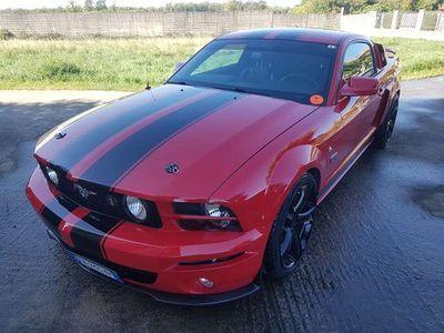 usata Ford Mustang premium