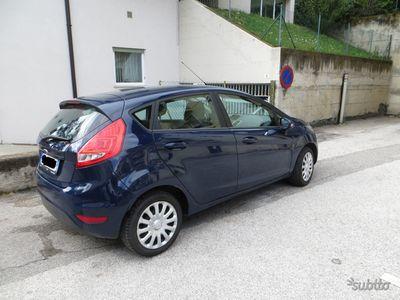 used Ford Fiesta 6ª serie - 2011