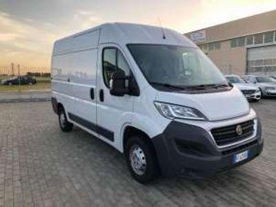 usata Fiat Ducato Van