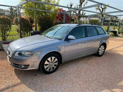 usata Audi A4 3ª serie - 2005