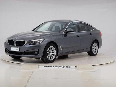 brugt BMW 318 Gran Turismo d Business Advantage aut.