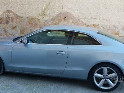 usata Audi A5 2.000 tfsi