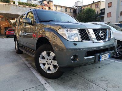 usata Nissan Pathfinder - 2005
