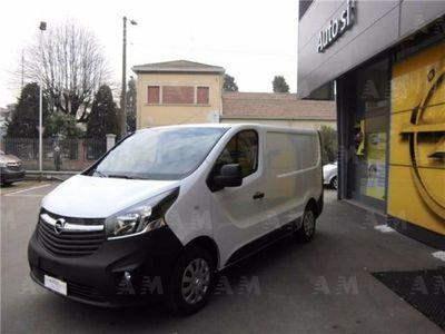 used Opel Vivaro Furgone 27 1.6 CDTI 120CV PC-TN Furgone Edition nuova a Reggio nell'Emilia
