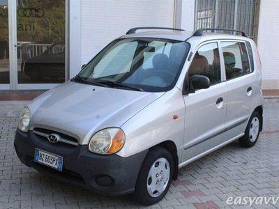 used Hyundai Atos 1.0 12V GL per Neo Patentati