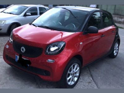 used Smart ForFour forfour 70 1.0 Passion