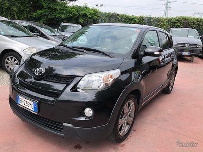 begagnad Toyota Urban Cruiser UNIPROPRIETARIO, FATTURE TA