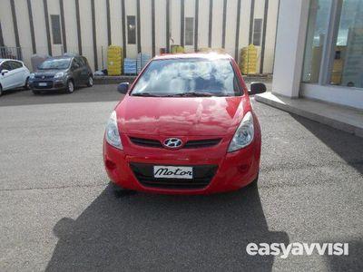 gebraucht Hyundai i20 1.2 5p. classic benzina