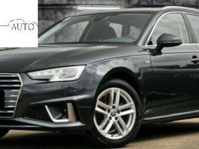 usata Audi A4 AVANT 190 CV S-TRONIC S-LINE