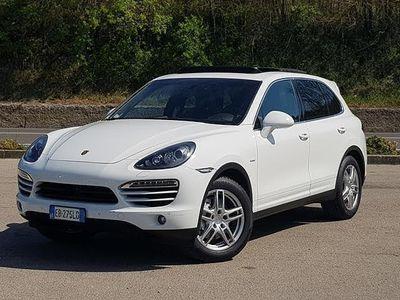 usado Porsche Cayenne Cayenne3.0 Diesel