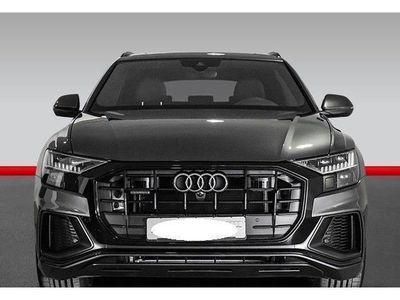 usata Audi Q8 50 TDI 286 CV quattro tiptronic Sport Hybrid