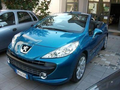 usado Peugeot 207 1.6 HDI FULL OPTIONAL UNIPROPRIETARIO