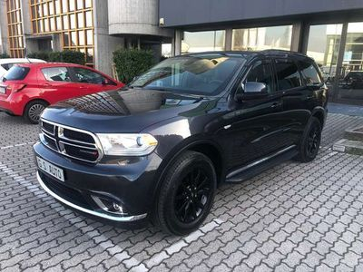 usata Dodge Durango 3.6 V6 290cv AWD AUT. 7 POSTI - IMPIANTO GPL