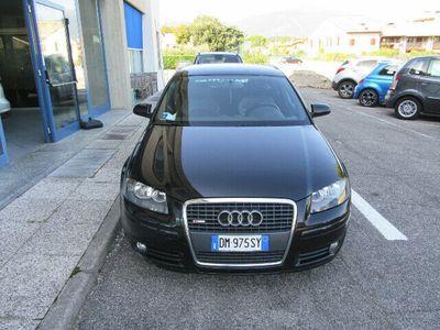 usata Audi A3 Sportback 1.9 TDI S-Line